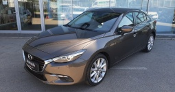 MAZDA 3 CD150 REVOLUTION SEDAN- BESPLATNA DOSTAVA!