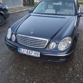 Mercedes 320cdi r6 2005.