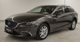MAZDA 6 SW AT CD150 - BESPLATNA DOSTAVA!