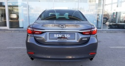 MAZDA 6 CD184 AT REVOLUTION TOP- BESPLATNA DOSTAVA!