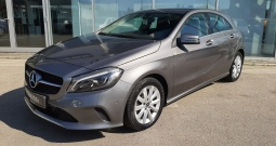 MERCEDES A KLASA A AT 200 D STAR EDITION- BESPLATNA DOSTAVA!