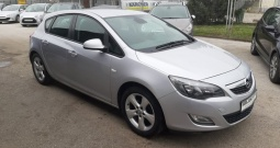 Opel Astra 1,7 CDTI Sport al felge bluetooth