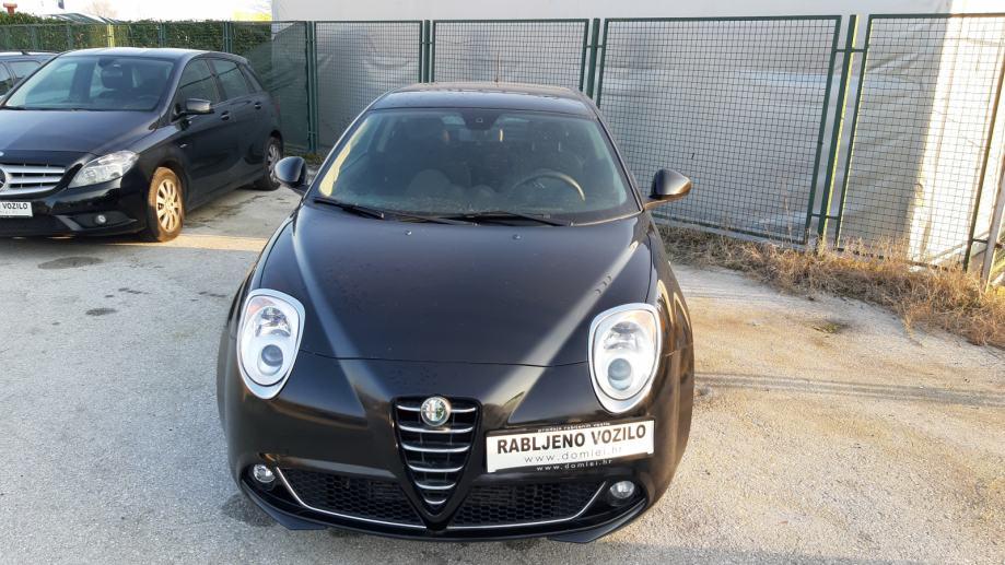 Alfa Romeo MiTo 1,3 JTDM Sport