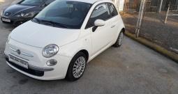 Fiat 500 500 1,3 Multijet 16V BLUETOOTH NAVIG