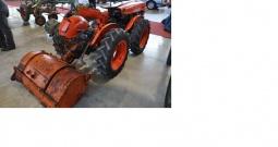 Frezu za traktor Carraro