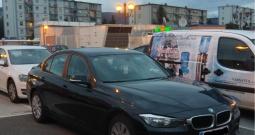 BMW F30 316D 2.0 2013god 132.000km