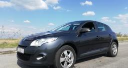 Renault Megane 1,5 dCi diesel