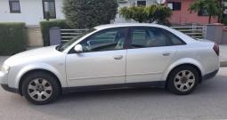 Audi a4 1.9tdi SNIŽEN 25 000kn nije uvoz