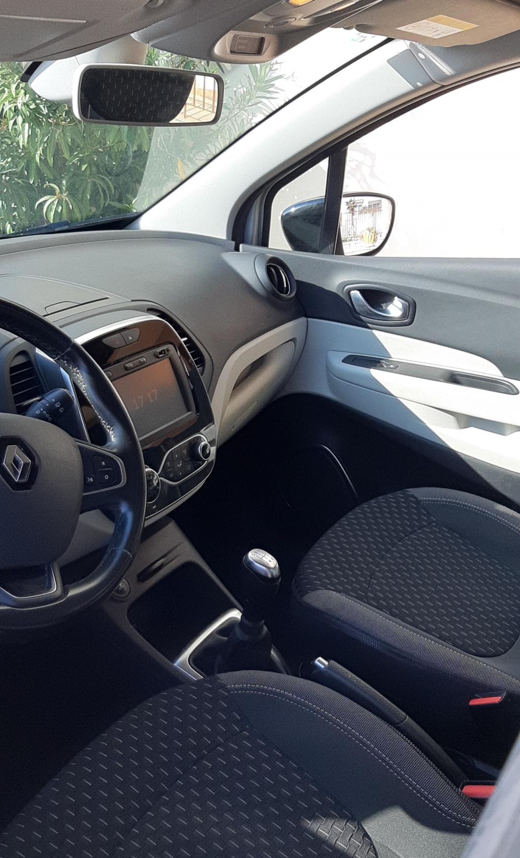 Renault Captur Tce 90, 2017 godina, 46000 km