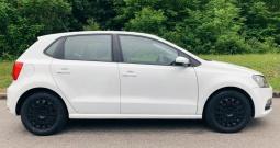 !!!PRILIKA!!! VW Polo 1,4 TDI BMT, 74.000 km,