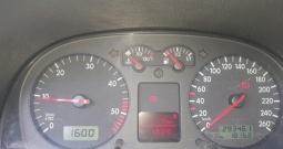 Golf IV, 1.9 TDI, 74 kW, 2001 g., 300000 km