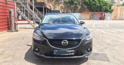 Mazda 6 2.2 175 Top Revolution