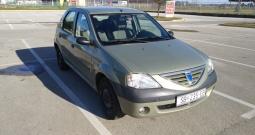 Dacia Logan MCV 1.4 Benz+Lpg