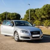 Audi A3 1.9 TDI registriran 02/21