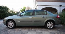 Renault Megane 1.6 16V Sedan 2005.