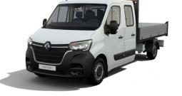Renault Master Šasija L3H1P3 2,3 dCi 145 Energy Twin