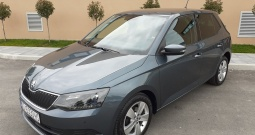 Škoda Fabia 1.0 Ambition *51tkm* REG. 1 GOD.