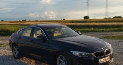 BMW SERIJE 4 GRAN COUPE 418D *AUTOMATIC*