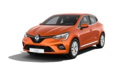 Renault Clio NOVI INTENS Blue dCi 115