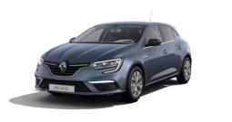 Renault Megane LIMITED TCe 115 FAP