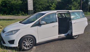 Ford C-Max Grand Trend 1.6 TDCI, reg do 06/21