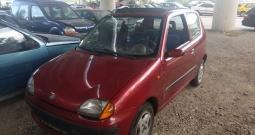 Fiat Seicento 1100 ccm 2000 god
