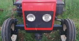 Traktor Zetor 5011