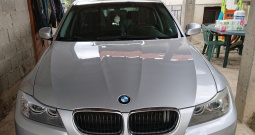 BMW 320d automatik očuvan