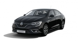 Renault Megane GRANDCOUPE LIMITED Blue dCi 115