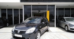 Dacia Sandero 1,4 Ambiance