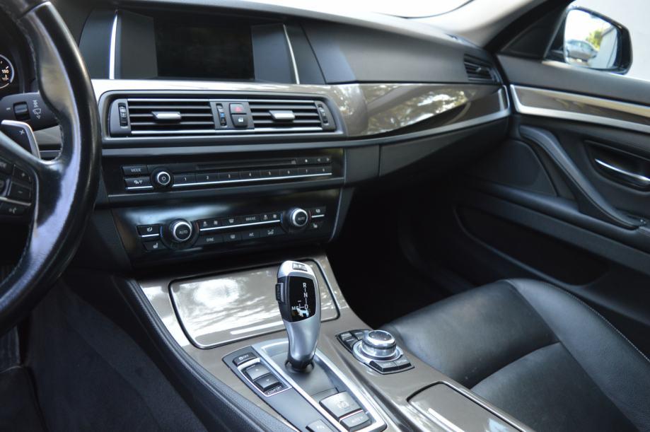 BMW serija5  520d