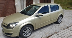 Opel Astra H 1.6 Twinport
