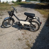 Pony Express Puch