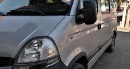 Renault master 2.5 dci-Hitno