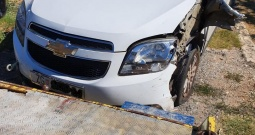 Chevrolet Orlando - HITNO