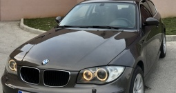 BMW serija 1 120d—XENON—2xPDC—ŠIBER