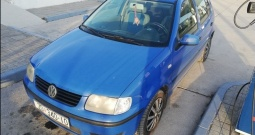 VW Polo 1.9 SDI Basic
