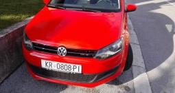 VW Polo, Comfort Line, 1.6
