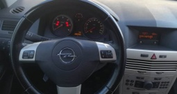 Opel Astra H 2007. god, reg 02/2021