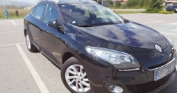 Renault Megane dCi | vlasnik | kasko