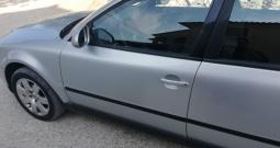 Prvi vlasnik, VW Passat 1.9 TDI