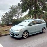Mazda 5 2,0 i GTA, 7 sjedala,Diesel, Full