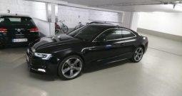 2013 Audi A5 Coupe TOP