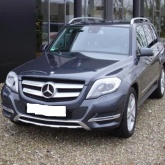 2013 Mercedes-Benz GLK 220 CDI