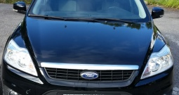Ford Focus 1.6, 16V samo 69000 KM