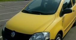 VW FOX,1,2 benzin, VLASNIK REGISTRIRAN
