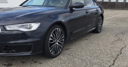 Audi A6 3.0 quattro S tronic DE