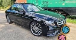 Mercedes-Benz E-Razred E 350D AMG Designo