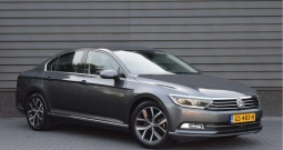 Volkswagen Passat 1.6 TDI  DSG Highline Led