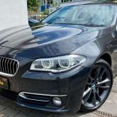 BMW 530 d SportAut Luxury Line